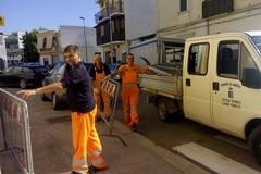 Fidelis Andria 2018 – Nardò: chiusura strade stadio il 3 novembre