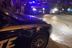 Due malviventi catturati dopo rapina a negozio in via Puccini