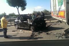 Incidente sulla statale 16 tra Trani e Barletta: rallentamenti sulle strade in direzione Andria