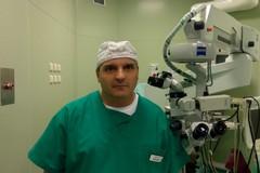 Nuovamente operativa l'equipe oculistica del dottor Attimonelli per un prelievo multiorgano