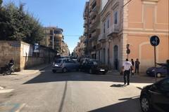 Ancora un incidente stradale nell'abitato di Andria