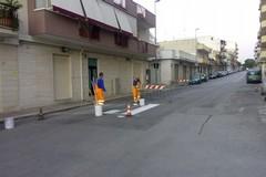 Viabilità: divietial traffico per lavori di riquotamento e/o sostituzione cordoni su viale Alto Adige e via Catalani