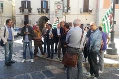 """Sciopero dipendenti province, Giorgino: """"Denunciata la crisi, causa legge Del Rio"""""""