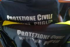 Protezione civile: allerta meteo in Puglia, forti venti per i prossimi due giorni