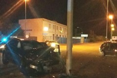 Grave incidente nella notte tra Barletta e Trani: 9 feriti tra cui degli andriesi