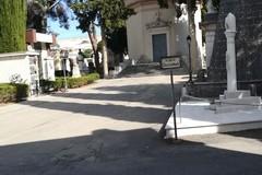 Nuovo furto di cavi elettrici nel Cimitero di Andria