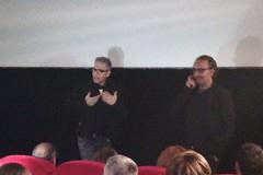 """""""Chi m'ha visto?"""": Beppe Fiorello ad Andria tra foto, applausi e sorrisi. IL VIDEO"""