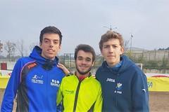 Ottimo terzo posto per l'atleta pugliese Pasquale Selvarolo alla 43° edizione della Carsolina