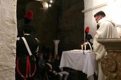 """Celebrata a Minervino la """"Virgo Fidelis"""", patrona dei Carabinieri"""