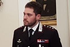 Il Capitano Savastano nuovo Comandante Compagnia Carabinieri di Messina Centro