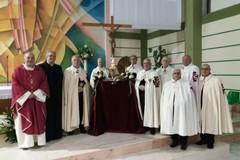 La Sacra Spina a Cerignola in occasione della solennità di Cristo Re