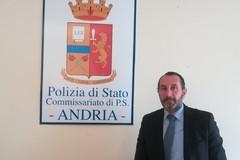 Si è insediato il nuovo Dirigente del Commissariato di P.S., Leonida Marseglia