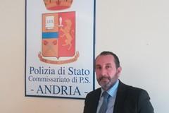 Il dr. Leonida Marseglia promosso capo di gabinetto della Questura di Bari