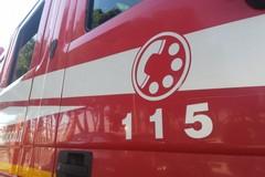 Militare della Pinerolo salva due anziani da un corto circuito che avrebbe potuto far esplodere la loro abitazione