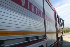 Sisma in Albania, disposta la partenza di un team di soccorso dei Vigili del fuoco