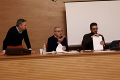 Assemblea dei dipendenti comunali della UIL alla presenza dei vertici sindacali