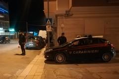 Pregiudicato andriese arrestato dai carabinieri nel pescarese