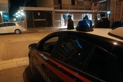Verifiche e posti di blocco dei Carabinieri: fermate 3 persone sporche di gasolio