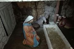 Il Natale della Sacra Famiglia nella Grotta