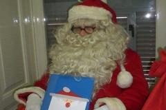 E Babbo Natale arriva domenica al Museo Creattivo Laportablv
