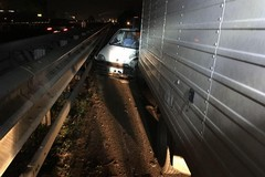 Due feriti in un incidente sulla Strada statale Andria-Barletta
