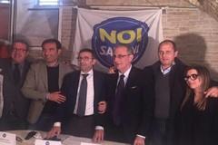 """Lega con Salvini ed azzeramento giunta: """"Al sindaco Giorgino chiediamo solo di operare al meglio per il bene della nostra città"""""""