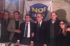 """Lega- Noi con Salvini ad Andria: """"Nessuna contrapposizione nei confronti del coordinatore regionale Caroppo"""""""