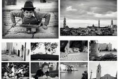 Grande successo di pubblico per la mostra fotografica di Domenico Zagaria