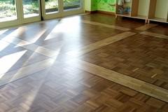 """Arriva un pavimento in parquet per la scuola dell'infanzia """"Maria Montessori"""""""