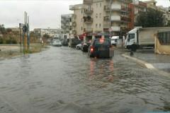 Piove: via Bisceglie chiusa, traffico deviato