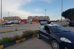 Proseguono i controlli dei Carabinieri nel nord barese: una denuncia a piede libero ad Andria
