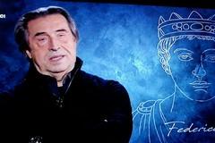 «Quando mio padre ci portava in carrozza da Molfetta a Castel del Monte...»