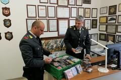 Truffa ad automobilisti con false cartelle esattoriali scoperta dalla GdF