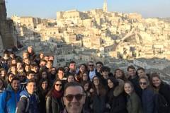 """Al Liceo scientifico """"Nuzzi"""", settimana internazionale con il progetto Erasmus"""