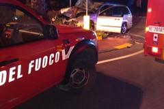 Incidente mortale di questa notte, arrestato il conducente