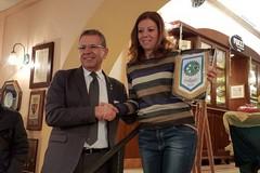 """Una """"dolce"""" gita del Rotary: visitato il Museo del Confetto Mucci"""