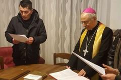 Epifania del Signore 2021: l'omelia del Vescovo Mansi, tenuta nella Chiesa Cattedrale di Andria