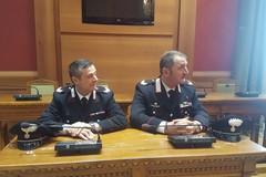 Corato premia i valorosi Carabinieri andriesi