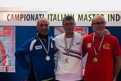 Antonio Lopetuso, un successo dietro l'altro: titolo italiano nella Marcia 3km