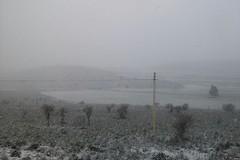 Maltempo e neve: domani martedì 27 febbraio scuole chiuse