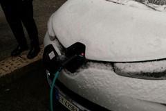Ad Andria quattro postazioni di ricarica per veicoli elettrici