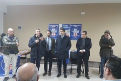 Elezioni provinciali, il centrodestra prepara una propria lista unitaria