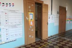 Ballottaggio ad Andria, scuole sedi di seggio chiuse fino al 6 ottobre