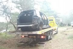 Proseguono i rinvenimenti di auto rubate da parte della Polizia Municipale