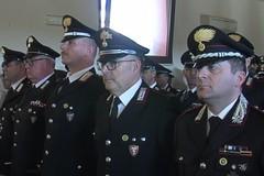 Anche i Carabinieri Forestali celebrano il loro patrono S. Giovanni Gualberto