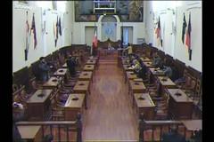 Salta nuovamente la seduta del consiglio comunale sulla revoca della presidente Di Pilato