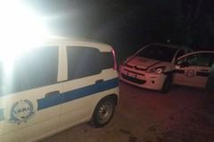 Sventato furto in un garage di via Canosa da parte dell'IVRI