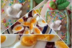 La Pasqua sulle tavole pugliesi tra benedetto e scarcelle
