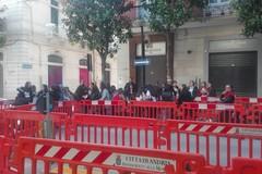 Ad Andria Benji e Fede: sin dalle 9 i fan sono in attesa