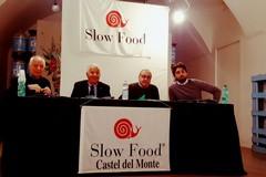 Vincenzo Milano nuovo fiduciario della Condotta Slow Food Castel del Monte